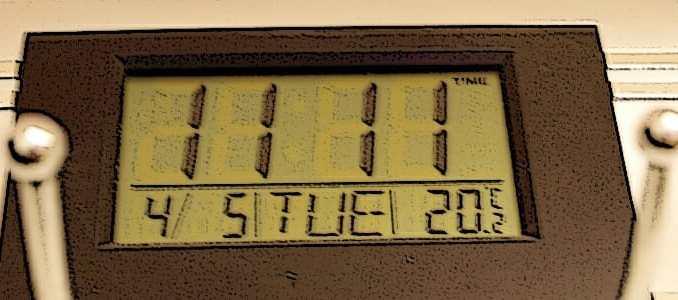 11:11 na hodinách – stává se vám to?