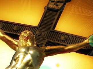 1904f3abda0fbc130966b8c312462a46 - Byl Ježíš Kristus nevědomým agentem systému?