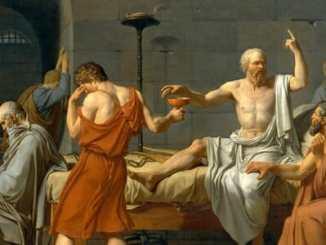 1e92ce3cf040da6b75708f9267e25a31 - Sokrates: Pochopení otázky = půlka odpovědi