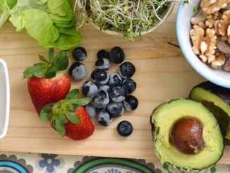 Superpotraviny proti stárnutí, které to jsou?