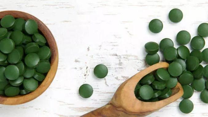 Jak zvládat emoce za pomoci chlorelly. Chlorella a její účinky na naše zdraví.