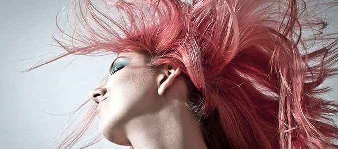 Křemík je důležitý pro vlasy, nehty a kůži