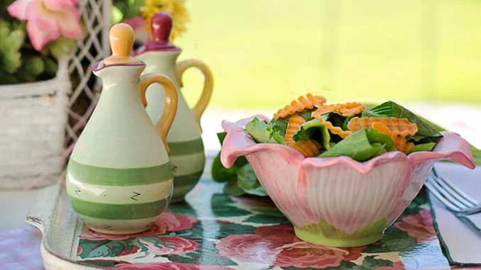 Ochlazující potraviny, bez kterých se v létě neobejdete.