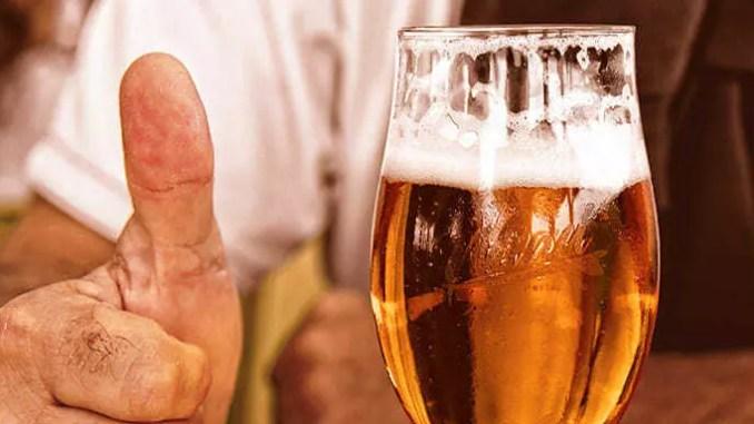 Alkohol: Je také malé množství škodlivé?