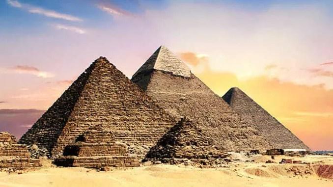 Egyptské záhady: Co skrývá Velká pyramida?