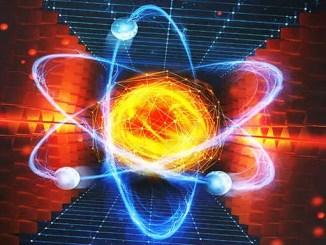 CERN ohlásil šokující objev, který boří základy vědy.