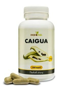 caigua 100cps - Pravdy o životě, které si nikdo nechce připustit