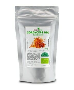 cordyceps bio 100g - Nudní lidé se poznají podle těchto návyků