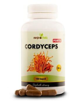 cordyceps forte 100cps - Konzumace mléka je nebezpečná, tvrdí zkušený vědec