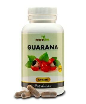 guarana 100cps - Naše role v současné složité situaci může být náročná