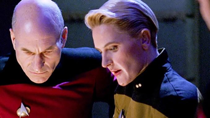 Proces umírání popsali tvůrci Star Treku již před 30-ti lety.