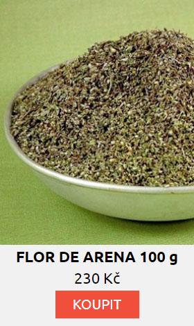 Flor de Arena 100 g