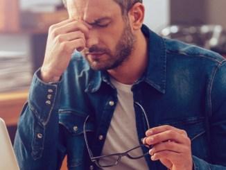 Jak se zbavit stresu a nervozity nejen z práce.
