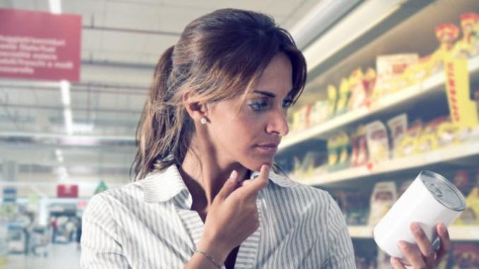 Potravinářské výrobky skrývají nebezpečí: Hlídáte si jejich složení?