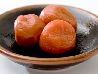 Umeocet vzniká jako vedlejší produkt při kvašení japonských švestek umeboshi.