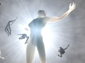 Reinkarnace je skutečná, lidské vědomí je součástí vesmíru.