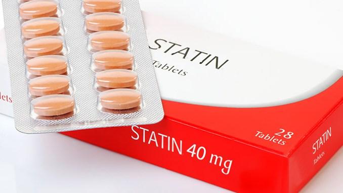 Léky na cholesterol jsou nebezpečné, tvrdí vědci.