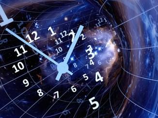 Čas je relativní a tudíž pouhá iluze.