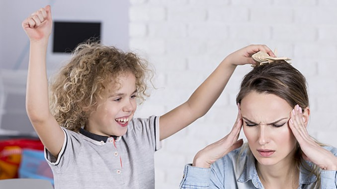Hyperaktivita dětí neexistuje, tvrdí přední neurolog.