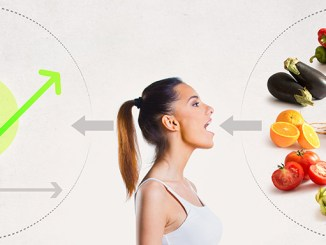 Potraviny, které mohou mít silný vliv na vaši psychiku.