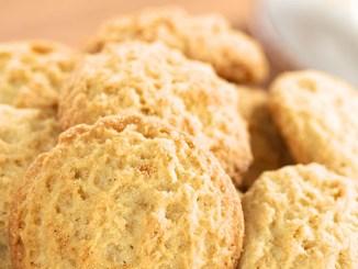 Maca peruánská chutná v sušenkách či lívanečkách.