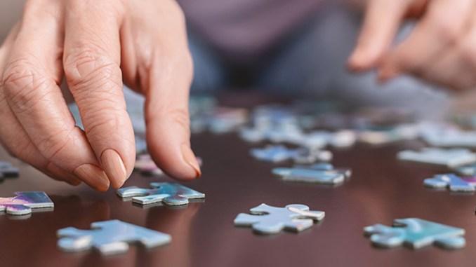 Prevence proti demenci a Alzheimerově chorobě.