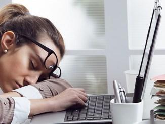Vyčerpání a únava? Poradíme, jak se jich zbavit.