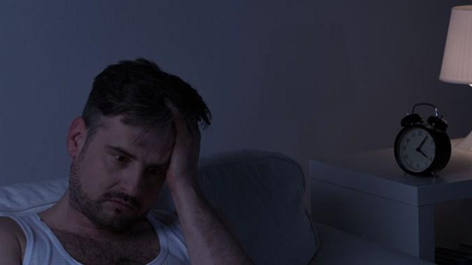 Probouzení v noci se dá snadno zabránit.