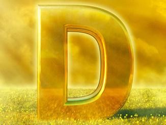 Proč je nezbytné na podzim a v zimě doplňovat vitamin D.