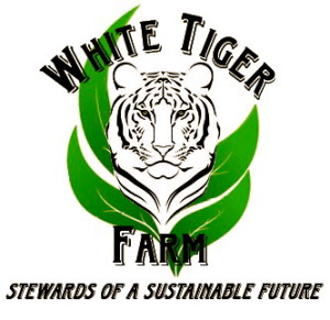 White Tiger Farms Icon