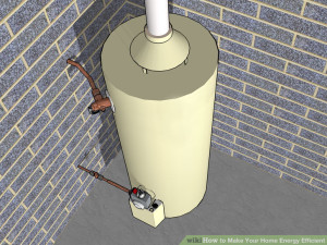 Step 4 How to Make your home Energy Efficient