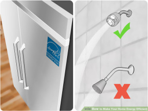 Step2 How to Make your home Energy Efficient