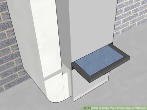 Step5 How to Make your home Energy Efficient