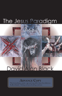 The Jesus Paradigm - Front Cover