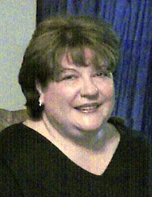 Jody Neufeld, writer, teacher, blogger, lecturer