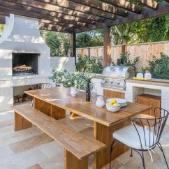 Outdoor Kitchen Sink Drain Assembly Four Tips For Designing An You Will Use Time And Again