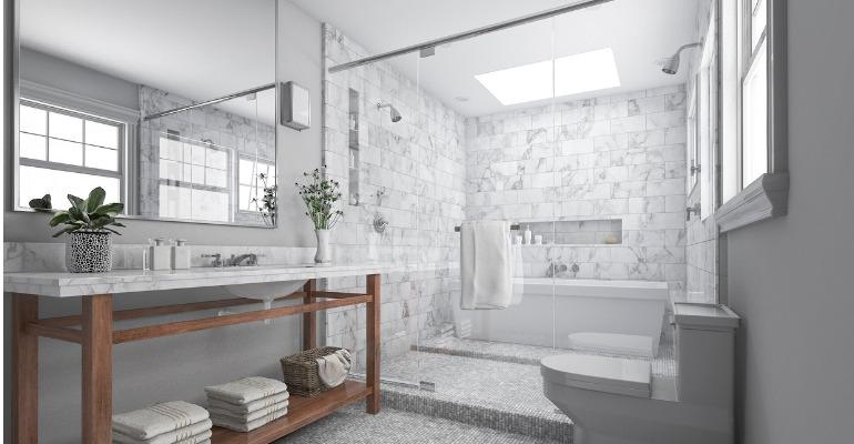 Bathroom Vanities With Top