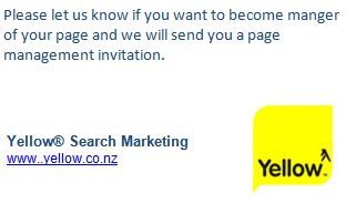 yellow pages google local management