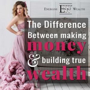 building true wealth