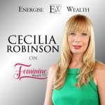 Cecilia Robinson on Making Business While Making Babies – The Truth
