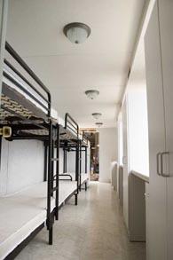 Energistx Shelters Industrial Duty Portable 6man