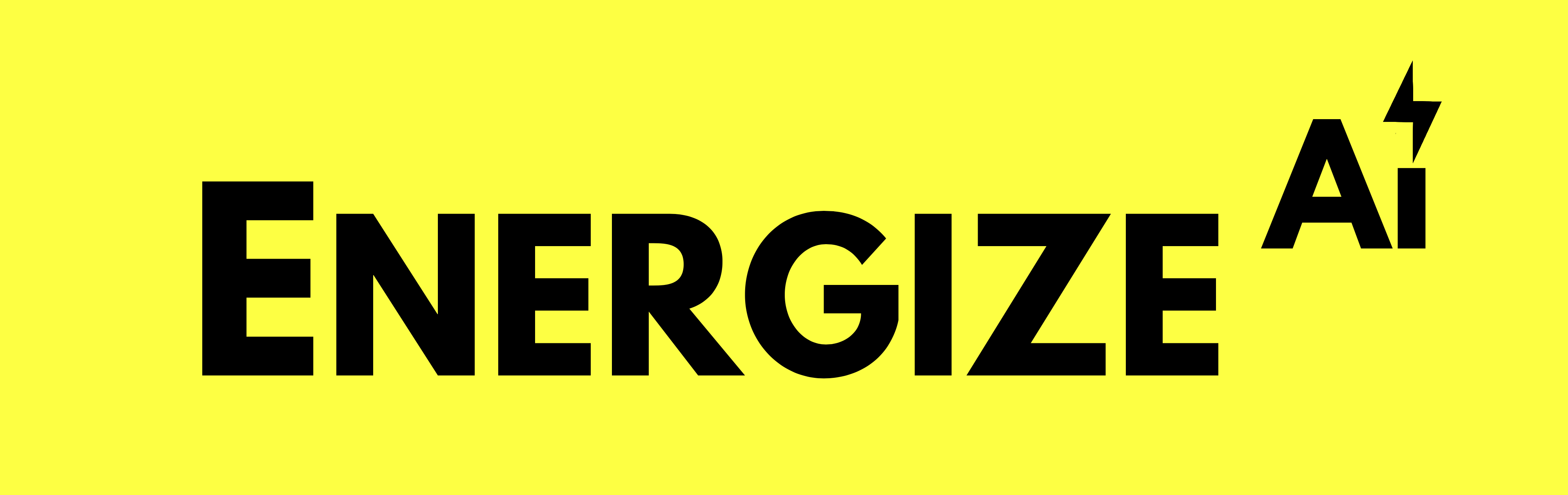 Energize.AI | Powered by Deep Learning