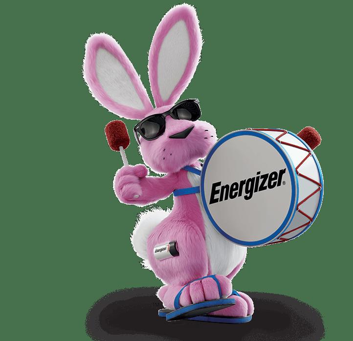 Imagini pentru energizer bunny