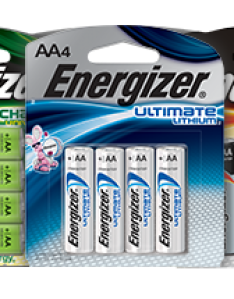 With so many battery choices you  ll need to find the right type and size for your particular device energizer provides  comparison chart also sizes rh