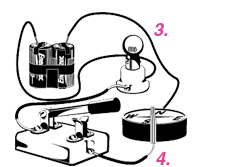 How to Make a Galvanometer
