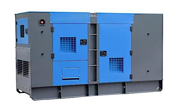 Diesel Generators 1
