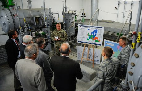 Energy Conjoins NATO, 70 Years Later