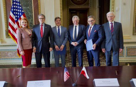 The U.S.-Polish-Ukrainian Connection Fragments Europe's Gas Map
