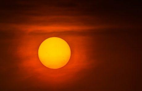 Should we worry about a potential grand solar minimum?