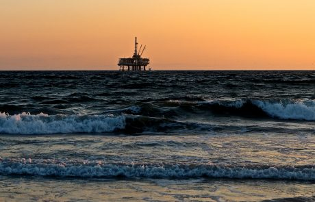 Turkey's first drilling vessel heads to Mediterranean